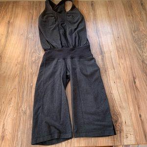 lululemon athletica Pants - TWO lululemon the Romp Her romper jumpsuit